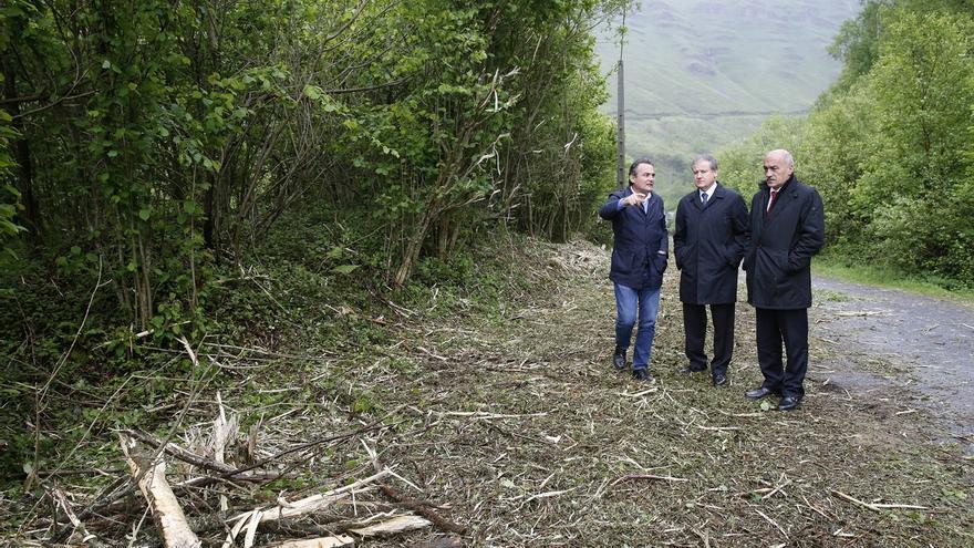 Shepart Investment y Casli concurren a la licitación del teleférico de Mirador del Pas e invertirán 16,6 millones