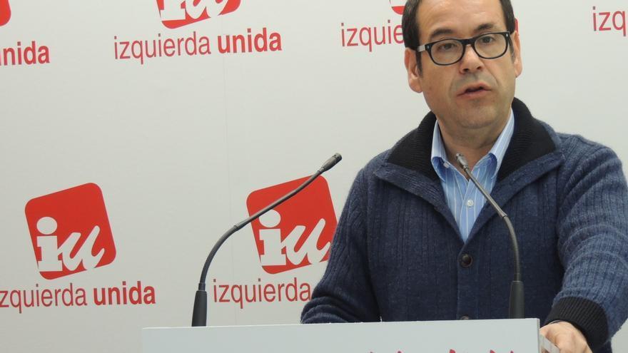 Juan Ramón Crespo / IU