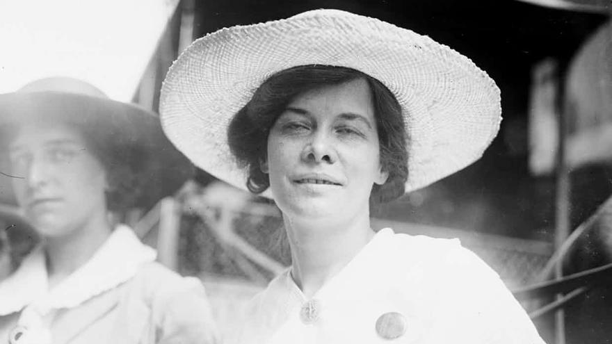 Elisabeth Freeman.