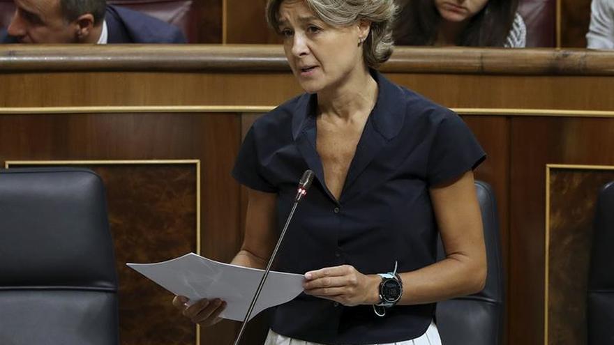 Tejerina cancela un viaje a la cumbre de los océanos para estar en el Consejo de Ministros