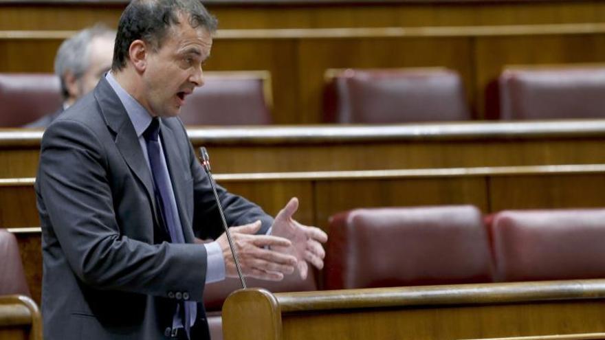 """Bosch, de ERC, recrimina al PP hacer """"un aquelarre del miedo"""" en Barcelona"""