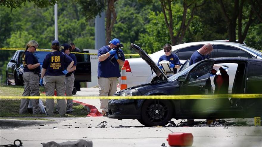 """Familia de yihadista de EE.UU. califica el ataque de """"violencia sin sentido"""""""