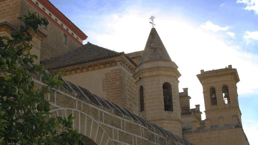 Patrimonio monumental ursaonense. / Juan Miguel Baquero