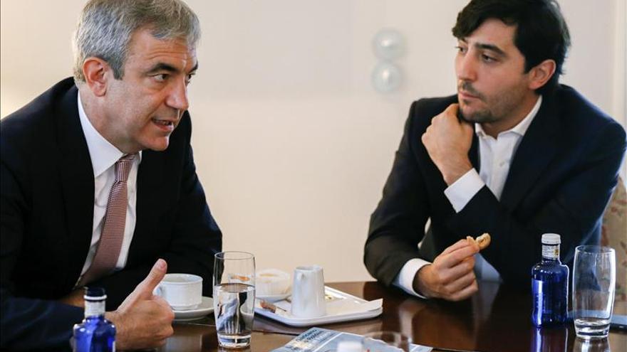 C's propone acabar con la corrupción con penalizaciones y buena comunicación