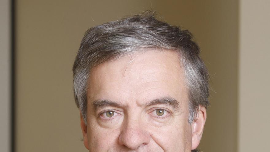 José Donoso asume la dirección general de UNEF decidido a ampliar los beneficios de la fotovoltaica