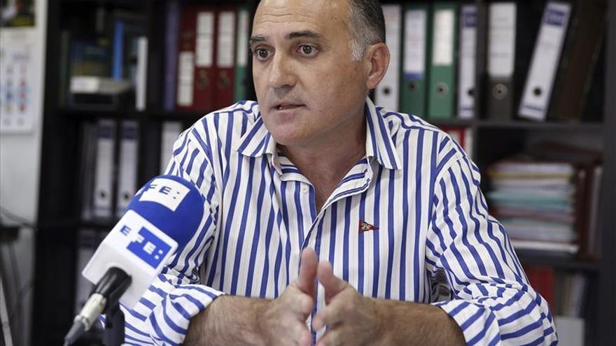 """Una """"Marea de Tricornios"""" pedirá equiparar guardias civiles con policías"""