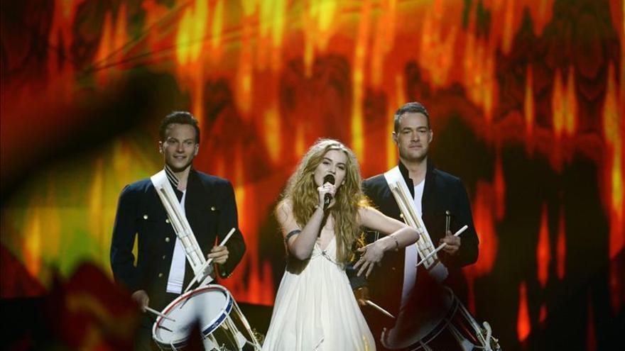 Loreen cede su testigo a la danesa Emmelie de Forest a un día de Eurovisión