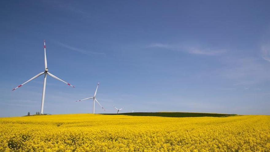 Cataluña derogará en noviembre el decreto que frena las renovables
