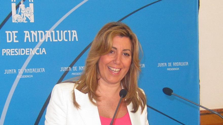 Junta andaluza no esperará para aprobar su Ley de Transparencia, que estará lista este mes, a que esté la norma estatal