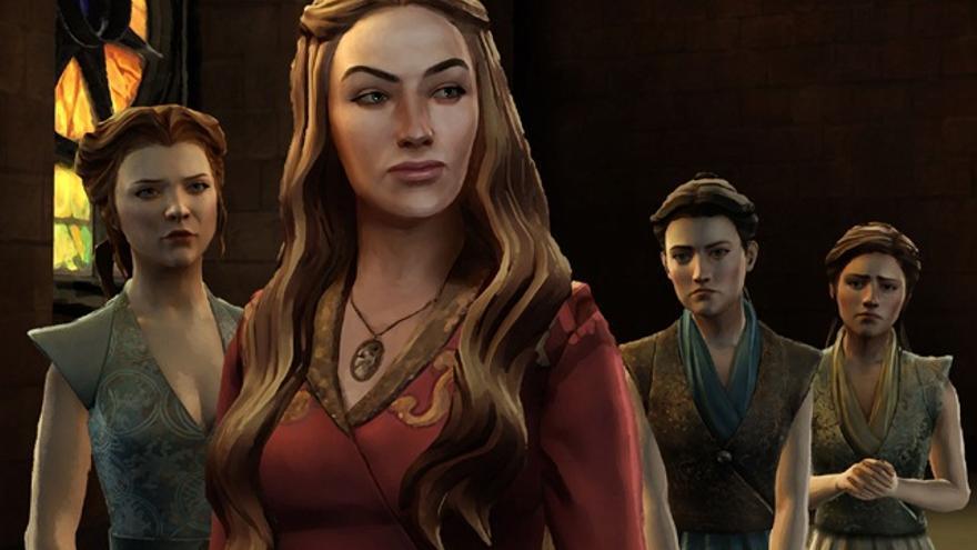 Las series de TV también se juegan: las 8 ficciones más adaptadas en los videojuegos