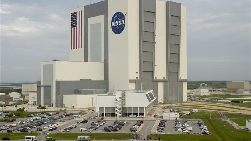 La NASA capta la explosión de rayos gamma más energética y larga jamás vista