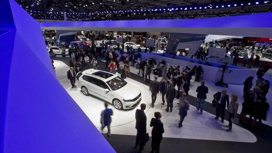 La marca Volkswagen vende hasta octubre 5,08 millones de autos, un 2,6 % más