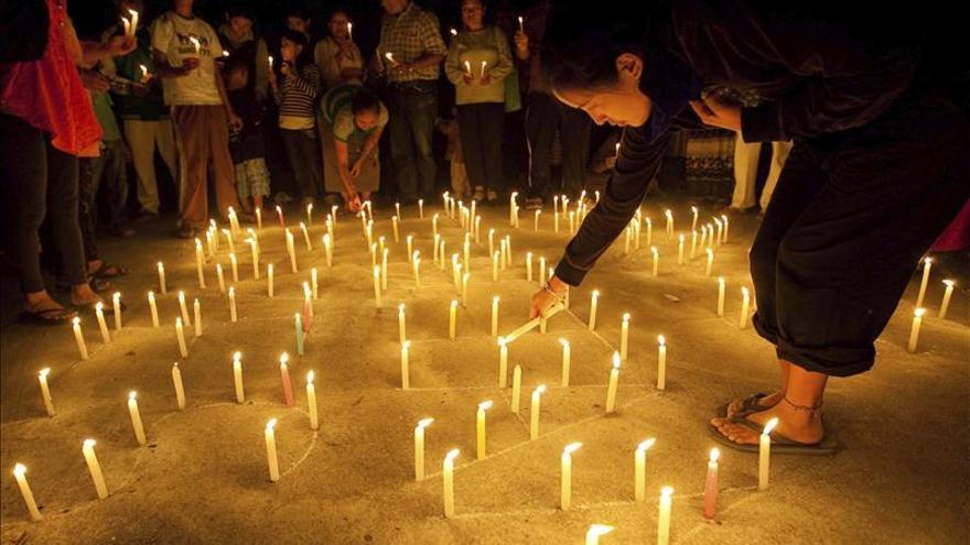 Un tibetano se prende fuego en China y eleva a 118 los casos de inmolaciones