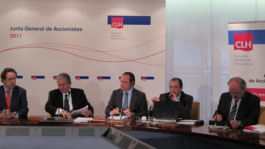 CLH prepara un nuevo plan estratégico centrado en mantener la calidad de infraestructuras
