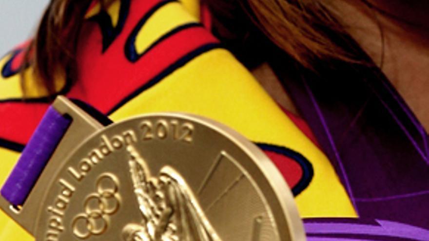 Televisivos olímpicos y locos por los Juegos: El 'medallero'