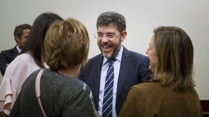 """Nadal reconoce que """"jamás"""" ningún Gobierno acierta en presupuesto de ingresos"""