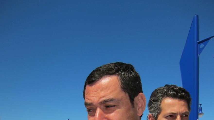 """Moreno, """"convencido"""" de que PP ganará las municipales y será """"la primera fuerza en las 15-20 principales ciudades"""""""