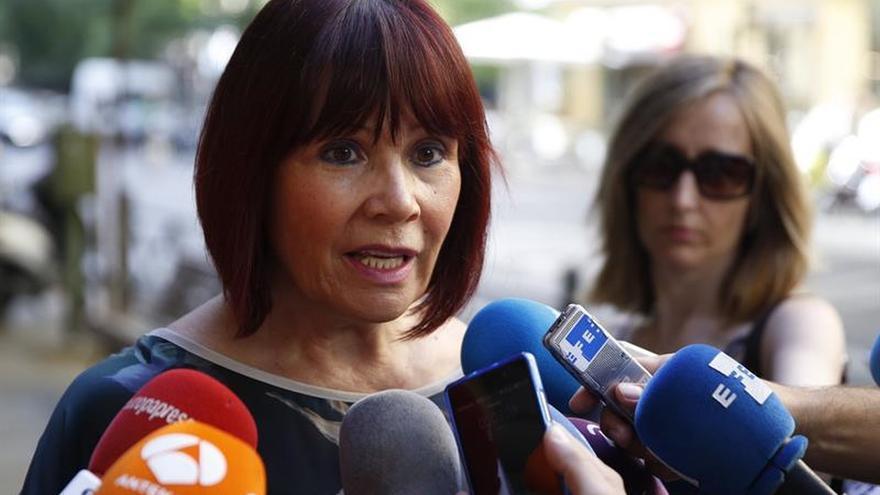 """Navarro (PSOE) dice que """"la responsabilidad de formar gobierno"""" es de Rajoy"""
