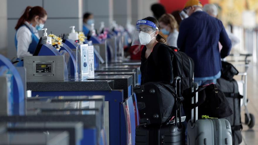 Aeropuerto de Panamá inicia operaciones limitadas de vuelos comerciales