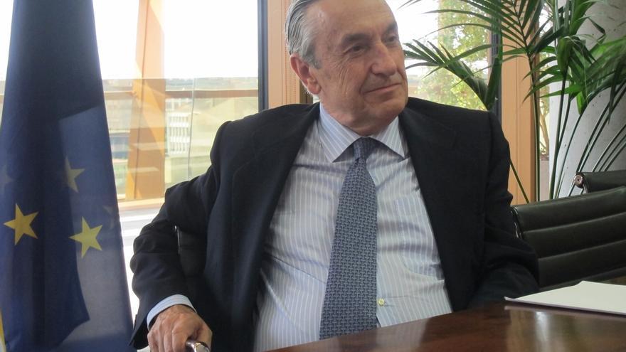 """El presidente de la CNMC dice que Cantabria es una región """"pujante"""" y con una """"notable"""" capacidad de crecimiento"""