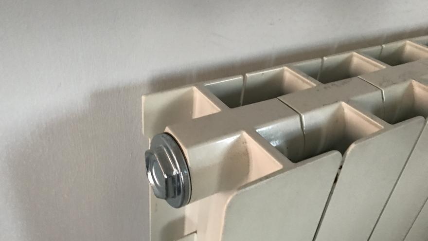 El tapón del radiador. Foto; ConsumoClaro