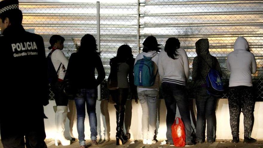 La Fiscalía General pide castigar a los clientes de la prostitución