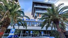 Sede de la Policía Local de Santa Cruz de Tenerife