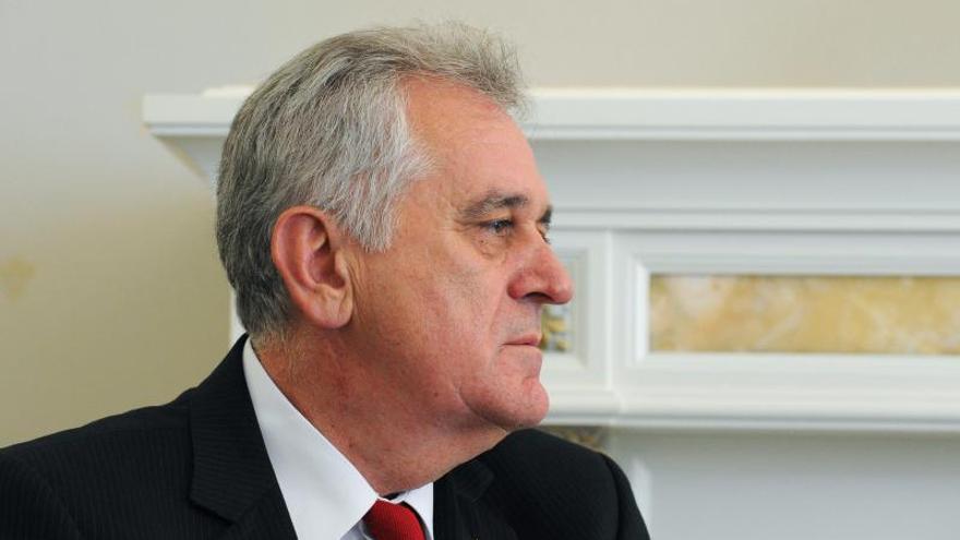 Las elecciones parlamentarias anticipadas serbias serán el 16 de marzo