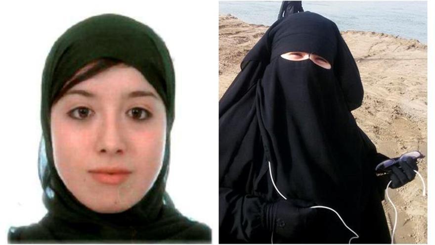 Entregan a España a dos viudas de combatientes del Dáesh detenidas en Turquía
