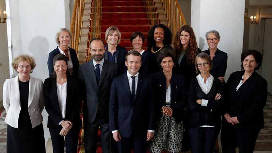 Francia legislará para penalizar el acoso sexual a las mujeres en la calle