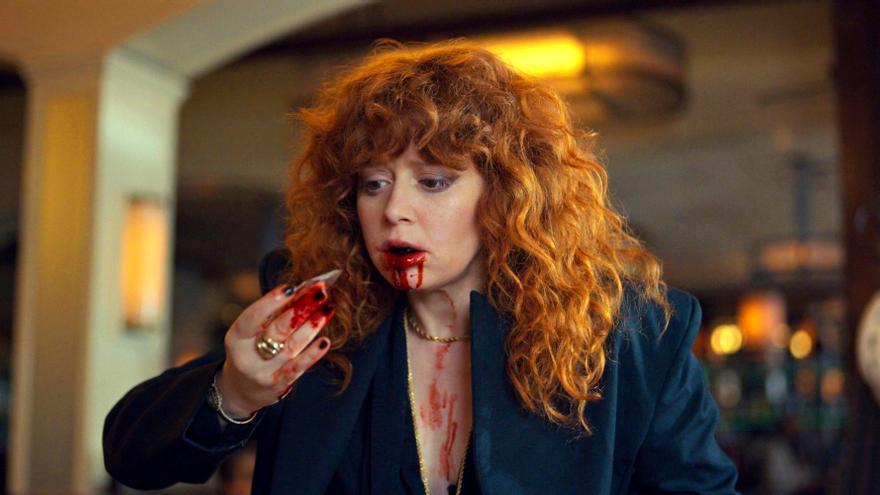 'Muñeca Rusa' tendrá segunda temporada en Netflix