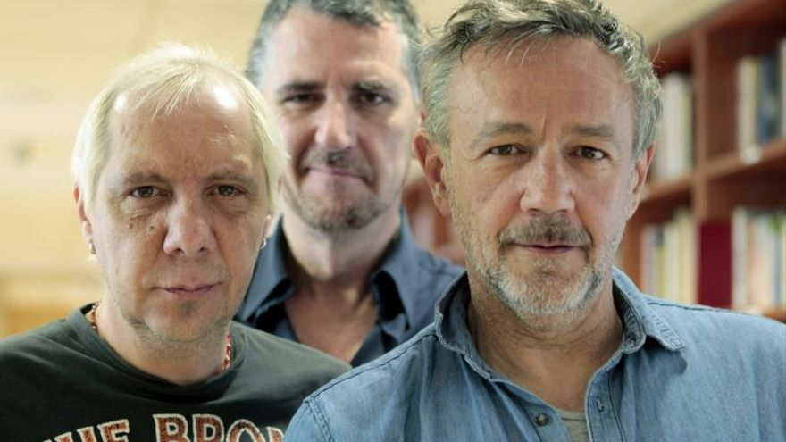 Iberia Festival reunirá en Valencia a primeros espadas del pop-rock de los 80