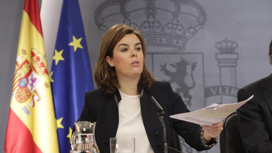Gobierno cree que hay materia para reunir la Bilateral con Cataluña y espera que la Generalitat acepte los temas