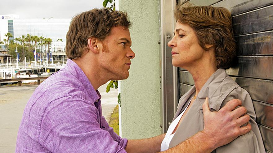 """Así afrontará 'Dexter' su """"nuevo final"""" tras 7 años: """"Es una nueva oportunidad para hacerlo bien"""""""