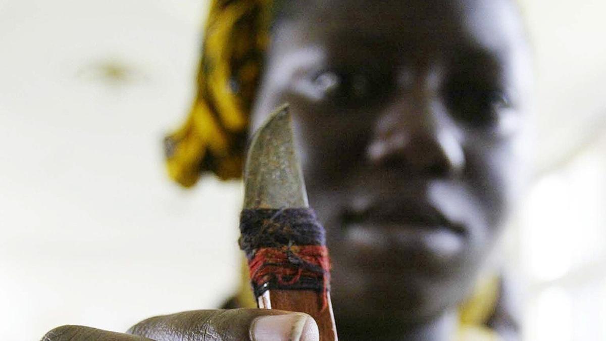 La mutilación genital femenina afectó a 200 millones de mujeres en 30 países