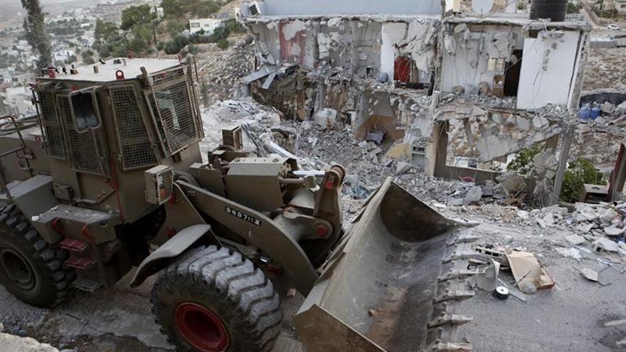 Israel aplaza la demolición de un pueblo beduino en el desierto del Néguev