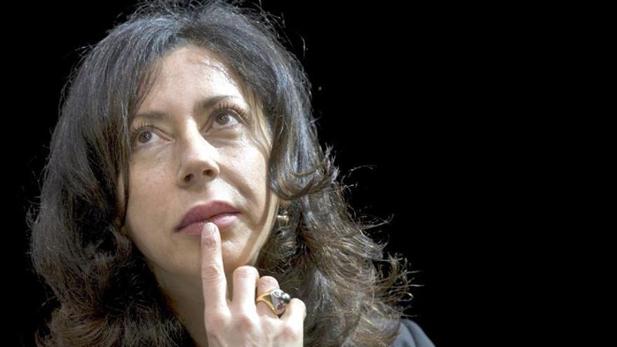 """Yasmina Reza: """"La Francia actual es un país totalmente indefinible"""""""