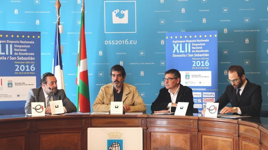 El 42 Simposium Nacional de Alumbrado reunirá en San Sebastián a 300 profesionales del sector