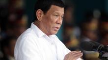 """Duterte achaca el aumento de las violaciones en una ciudad filipina a que tiene """"muchas mujeres bonitas"""""""