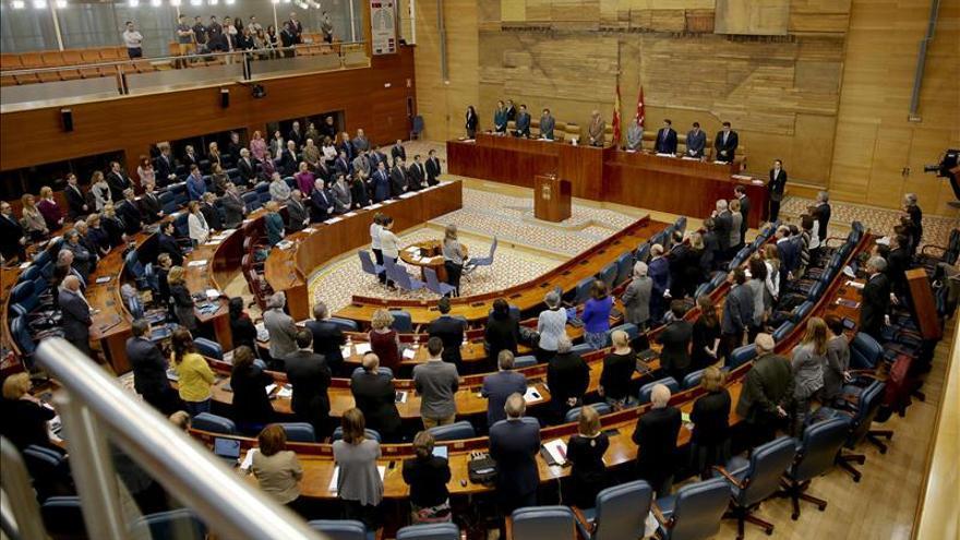 González ofrece a la oposición pactar una ley anticorrupción tras caso Púnica