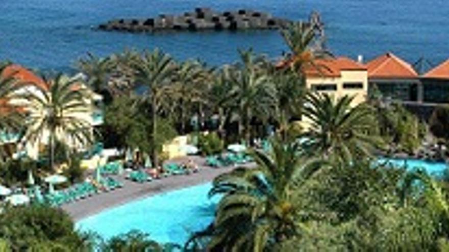 San Jorge está entre los 100 mejores hoteles del mundo