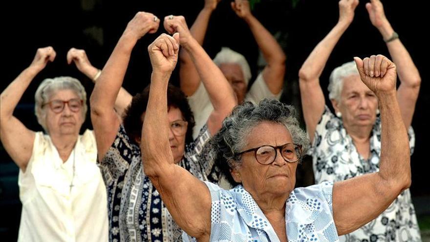 El envejecimiento de la población marcará el siglo XXI en Latinoamérica