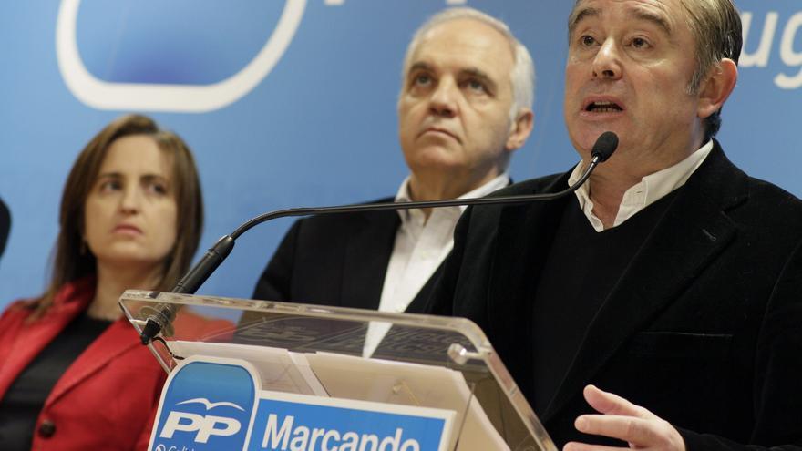 """Barreiro dice que se harán """"todos los esfuerzos"""" para mantener los 400 euros"""