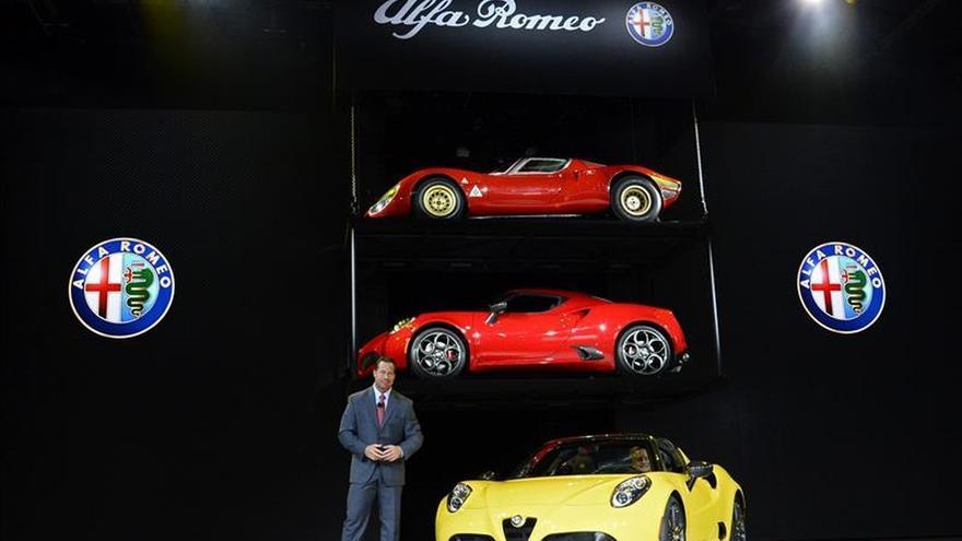 Alfa Romeo y Fiat ofrecen descuentos con motivo de los 'Colour Days'