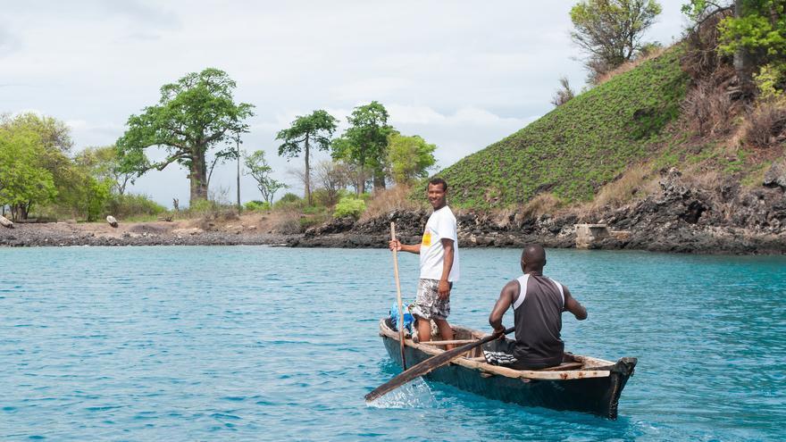 Apenas 10.000 turistas al año visitan Sao Tomé y Príncipe, uno de los destinos por descubrir más apasionantes de África. Van Eykeren