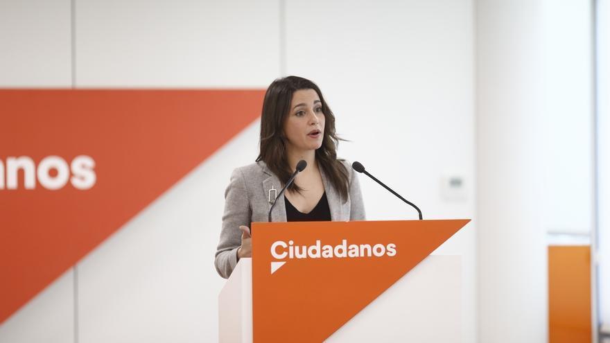 """Cs ve insuficientes las explicaciones de Catalá y pide """"depurar responsabilidades"""" en la comisión de investigación"""