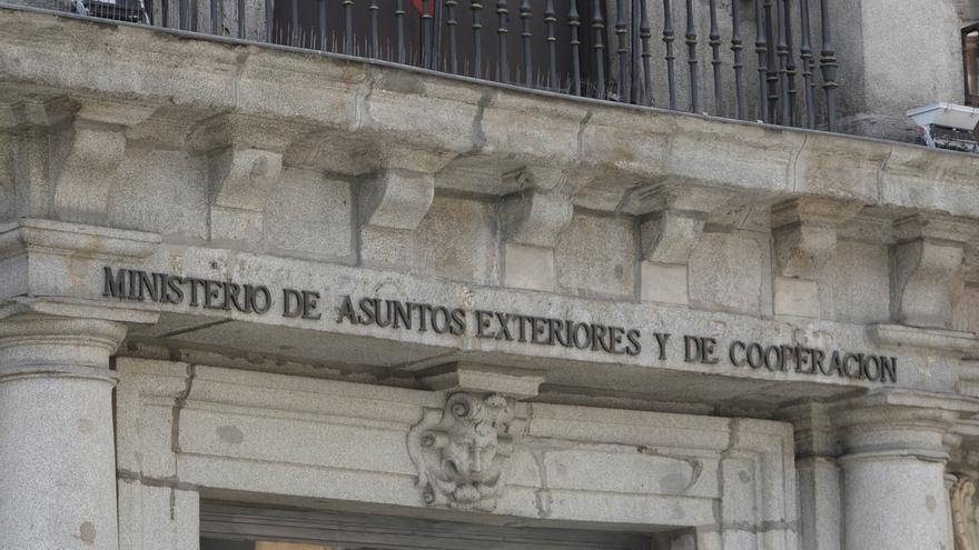 CCOO convoca huelga en Embajadas y Consulados desde septiembre por  pérdida de poder adquisitivo y malas condiciones