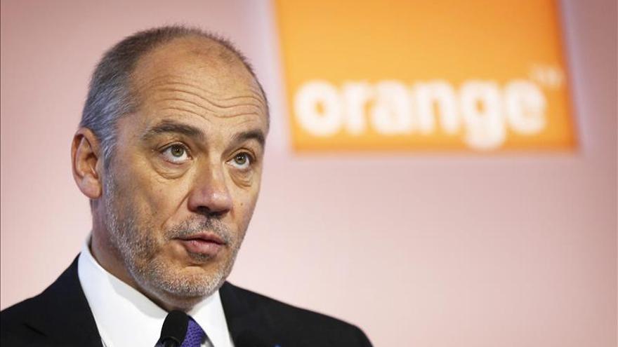 Multa récord de 350 millones a Orange por haber dificultado la competencia