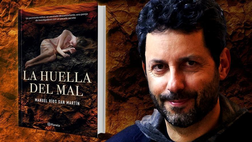 'La huella del mal' de Manuel Ríos San Martín saltará a TV