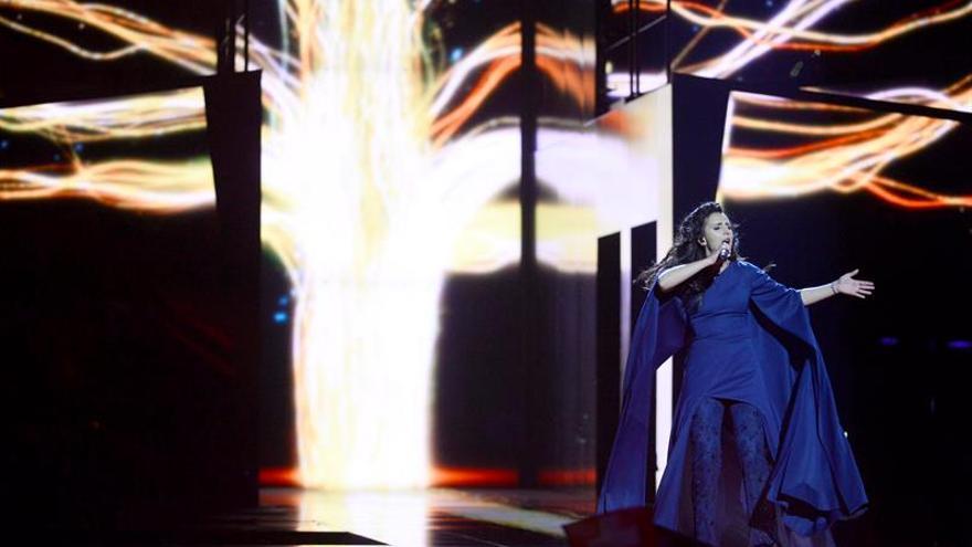 Director de televisión ucraniana dimite por falta de fondos para Eurovisión